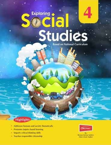 Exploring Social Study 4