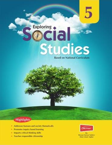 Exploring Social Study 5
