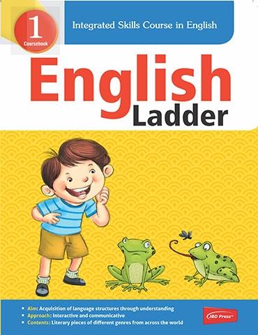 English Ladder 1