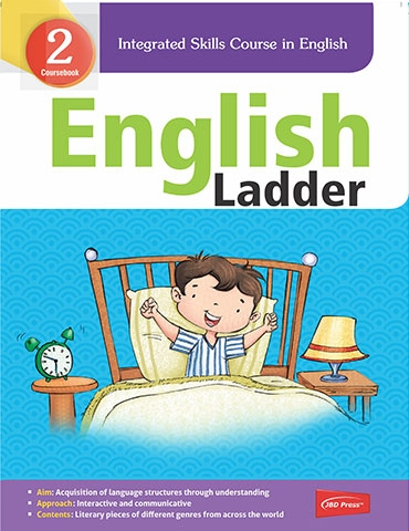 English Ladder 2
