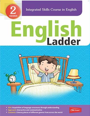 English Ladder 2