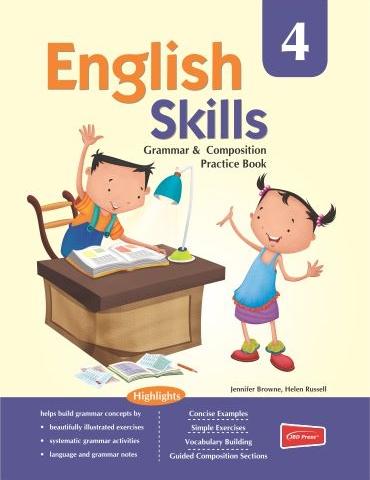 English Skills 4
