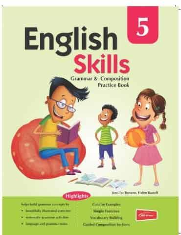 English Skills 5