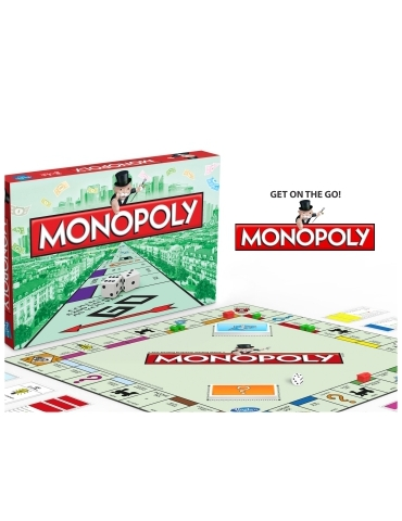 Monopoly (Simple)