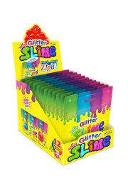 Jolly Slime Glitter Pouch Box