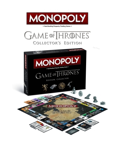 Monopoly (Game of Throne)