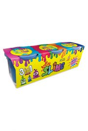 Slime Pack of 3