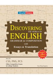Discovery The world of English