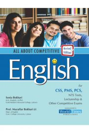 All About Competitive English