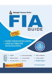 FIA Guide