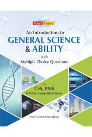 An Introduction to General Science & Ability