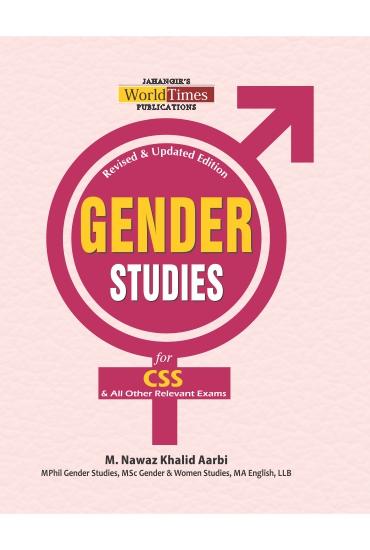 Gender Studies (Nawaz Khalid)