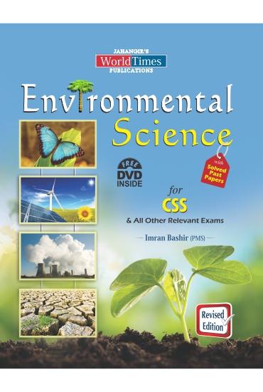 Enviornmental Science (Imran Bashir)
