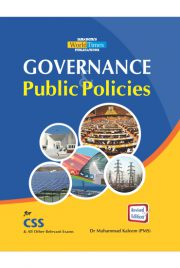 Governance Public Policies