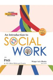 An Introduction To Social work PMS
