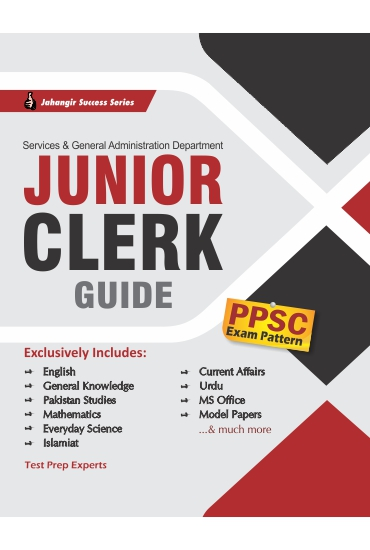 Junior Clerk Guide