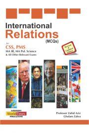 International Relation (MCQs)