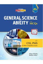 General Science & Abilty MCQ (Mian Shafique)
