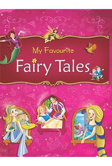 My Favourite Fiary Tales