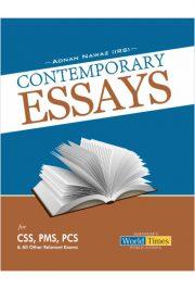 Contemporary Essay CSS