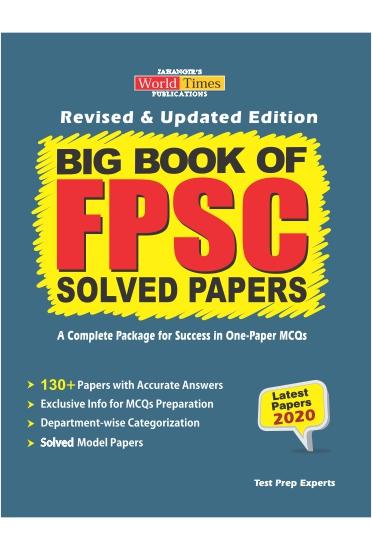 Big Book of FPSC