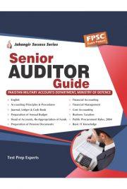 Senior Auditor Guide