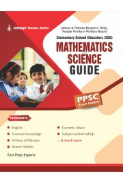 ESE Math Science