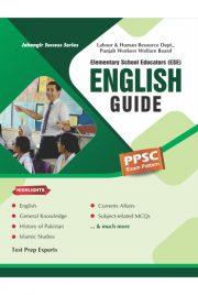 ESE English