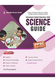 ESE Science
