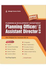 Assitant Director Planing & Development