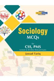Sociology MCQs