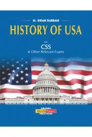 History of USA (Ikram Rabani)