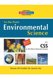 To the Point Environmental Science