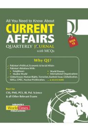 CURRENT AFFAIRS QJ Book 18