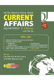CURRENT AFFAIRS QJ Book 18