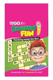 Cross Word Fun