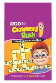 Cross Word Rush
