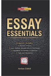 Essay Essentials