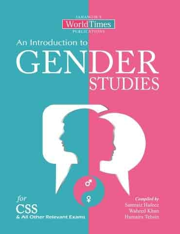 An Introduction to Gender Studies