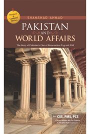 Pakistan and World Affairs