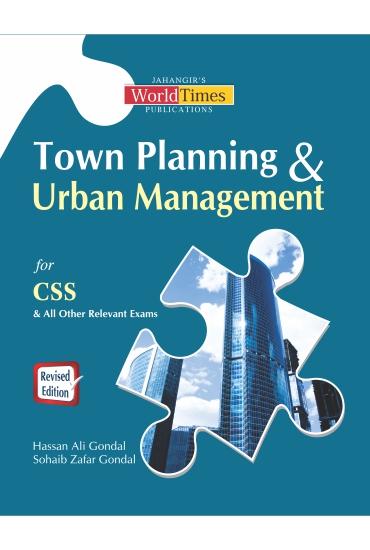 Town Planing & Urban Management