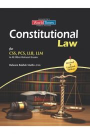 Constitutional Law (CSS)