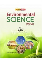 Environment Science (MCQs)