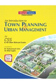 An Introduction to Town Planning & Urban Management