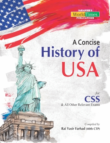 A Concise History of USA