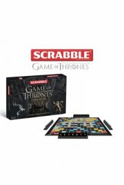 Scrabble Game of Throne