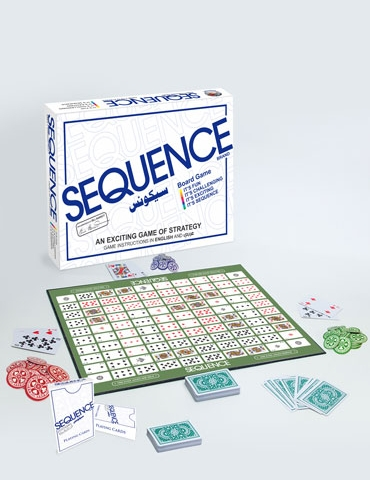 Sequence Game Small