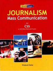 Journalism-Mass